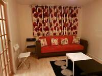 CLEAN ONE BED FLAT (HOLIDAY and SHORT LET) ONLY!!
