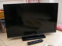"""32"""" Panasonic Viera HD LED TV"""