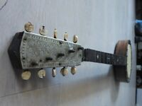 zither banjo antique for sale