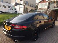 Jaguar XF 2009 For Sale.