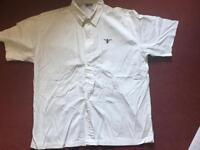 Chiemsee short sleeve shirt