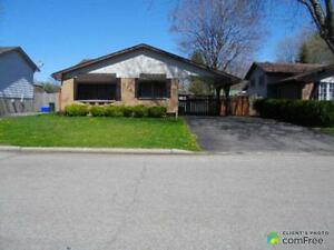 $189,900 - Backsplit for sale in Brockville