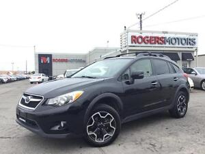 2013 Subaru XV Crosstrek LTD AWD - NAVI - LEATHER - SUNROOF
