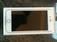 Iphone 6S 64GB Gold Unlocked Brand New