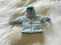Newborn boy baby clothes bundle