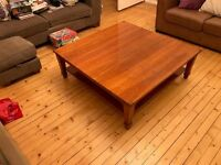 Charles Barr Fenland Coffee Table