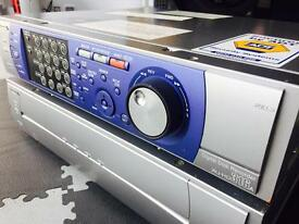 Panasonic Industrial CCTV DVRs 16ch