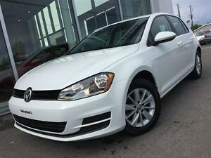 2016 Volkswagen Golf 1.8 TSI AUTOMATIQUE / BLUETOOTH