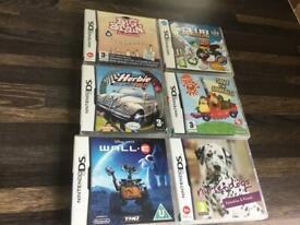 PS3 Games Bundle- FIFA, PES, Lego, Minecraft, Tennis, Gran Turismo