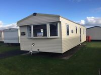 Static Caravan For Sale in Cumbria