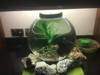 Fish Tank pump etc