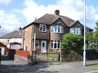 3 bedroom semi-detach to rent - Allerton road - Dss accepted