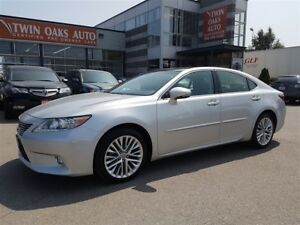 2014 Lexus ES 350 ULTRA PREMIUM - NAVI - PANORAMIC ROOF -
