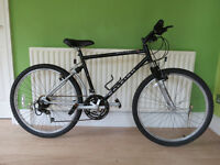 """MENS MOUNTAIN BIKE..""""RALEIGH ACTIVATOR II""""..GREAT CONDITION,ALL FULLY WORKING,READY TO RIDE AWAY."""