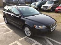Volvo V50 S D E4 Two Former Keepers