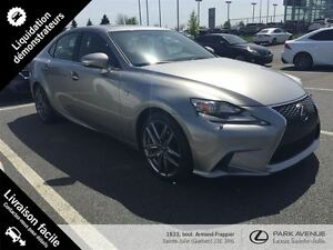 2015 Lexus IS 350 *Nouvel Arrivage* F SPORT 2