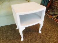 Shabby Chic Furniture Lloyd Loom Coffee Table School Desk Console Table Pine Hall Stand Etc