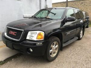 2002 GMC Envoy SLE CALL 519 485 6050 CERTIFIED