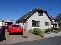 4 Bed Detached Home Fraserburgh