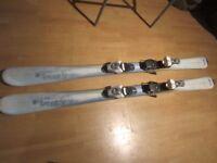 Salomon Scrambler Skis 150cm