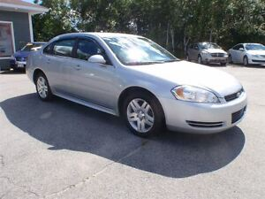2009 Chevrolet Impala LT CERTIFIED!