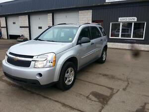 """2009 Chevrolet Equinox LS """" WOW only $111.44 bw 100% APPROVAL"""""""