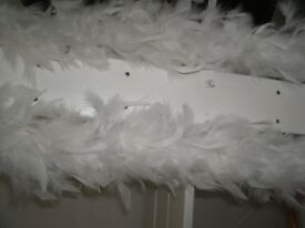 New Feather Bower