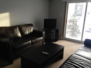 2 Bedroom Furnished Suite Available Now