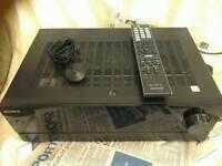 Sony STR DN1000 Surround sound receiver