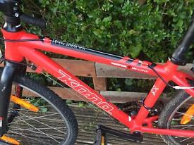 Kona road bike Brand new £600 and looking for £200 or nearest offer