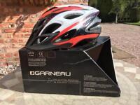 Garneau Helmet