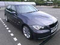 Bmw 330I Grey, black leather, great car to drive