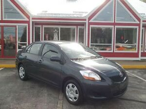 2011 Toyota Yaris YES AUTO!! YES AIR CONDITIONING!! YES CRUISE C