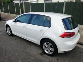 Semi-Auto VW Golf TDI 1.6 for sale
