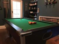 Elite 7x4 Pool Table