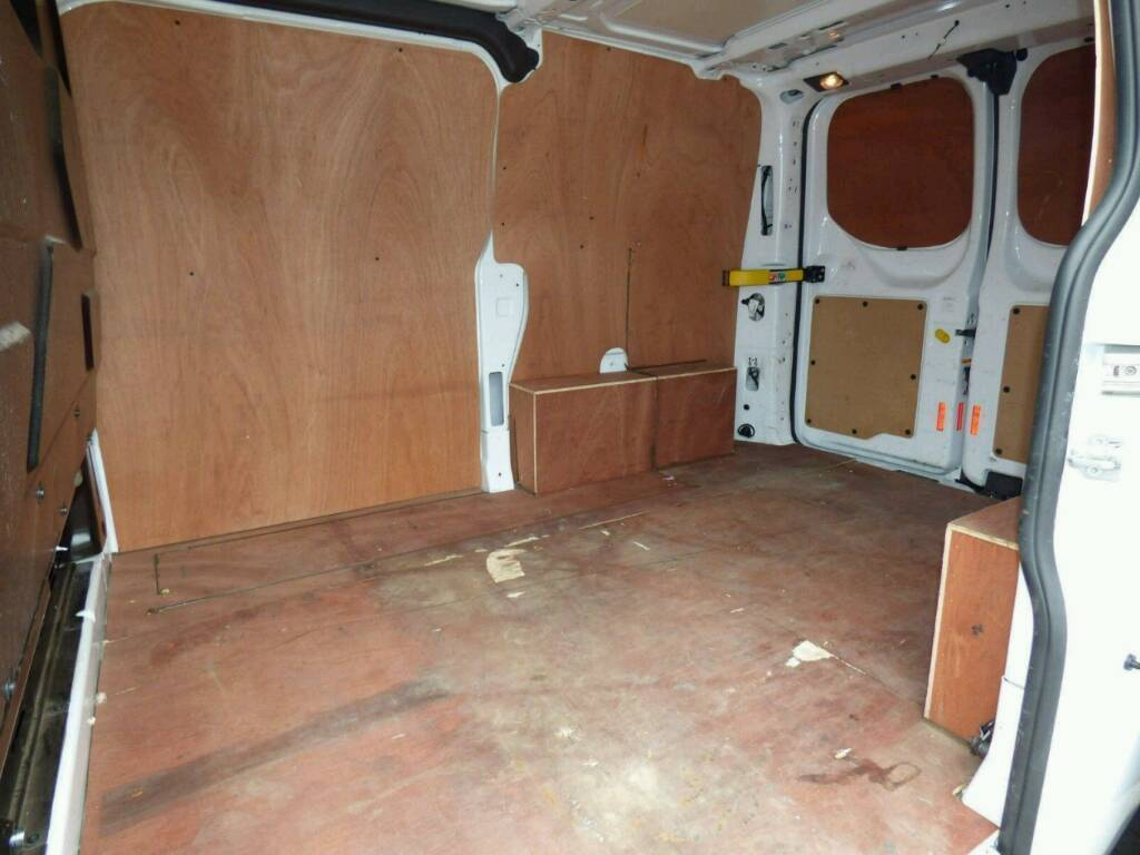 2016 Ford Transit Custom 290 ECO -TECH NO VAT no accident | in Spencers  Wood, Berkshire | Gumtree