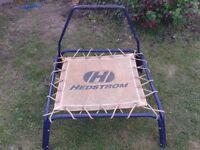 Hedstrom Childrens Trampoline
