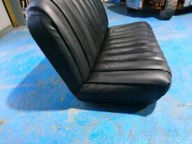 Ford pilot bench seat