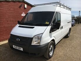 2012 2.2 330 TRANSIT FINANCE AVAILABLE