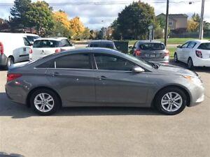 2013 Hyundai Sonata GLS LOADED!!! SUNROOF, BTOOTH & MORE!!! Oakville / Halton Region Toronto (GTA) image 3