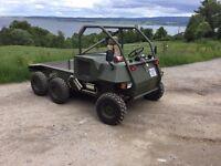 Roush Balter LAS 100 RF, 6x6 ATV & Parts