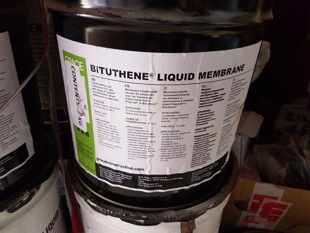 Grace Bituthene Liquid Membrane In Herne Bay Kent Gumtree
