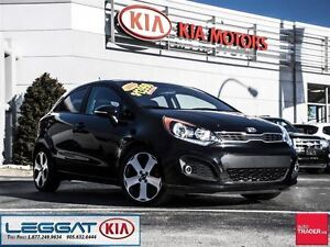 2013 Kia Rio SX NAVI - $44.99/WEEKLY ONLY! No Accident, Fully L