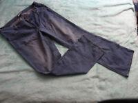 Mamas & Papas Maternity Jeans - Size 14L
