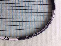 Head Speed Tennis Racket 26