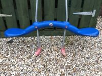 Children's TP Skyride Swing
