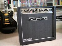 VHT Pittbull 45 - Dual Channel Valve Guitar Amp - Good Condition