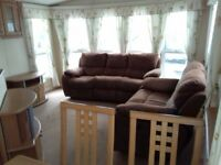 Static Caravan For Sale-Willerby Winchester 37 x 12 / 3 bedroom in Bromyard
