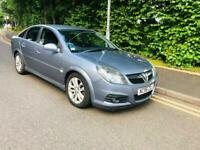 2007 VAUXHALL VECTRA PETROL AUTOMATIC OPEL AUTOMATIC