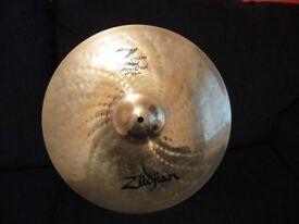 Zildjian, Crash Cymbal.